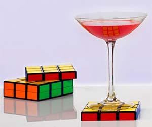 rubiks-cube-coasters