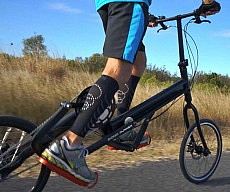 Runner's Bicycle