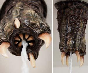 sea-monster-ceiling-lamp
