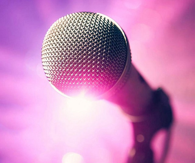 The Ultimate Karaoke System