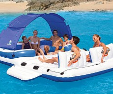 six-person-floating-island