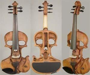 skull-violins