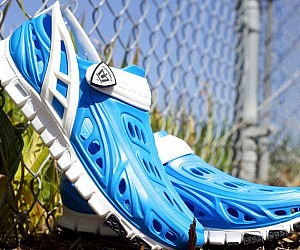 Ultimate Slip-On Athletic Shoes