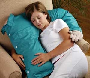 Snuggle Pillow