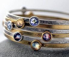 Galaxy Space Bracelet