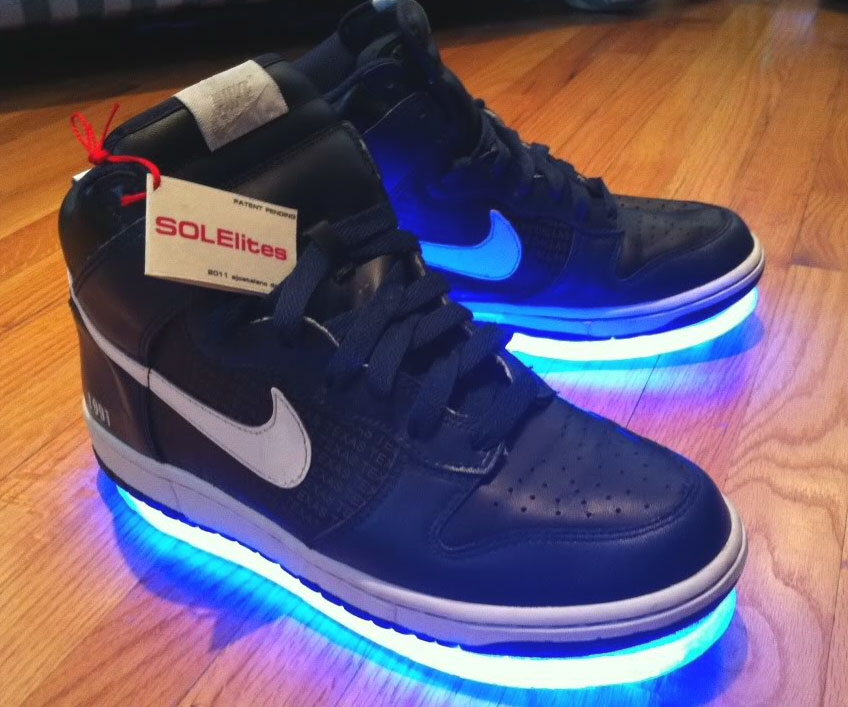 Light Up Shoes For Adults Gallery
