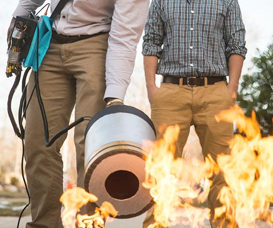 sound-wave-blasting-fire-extinguisher