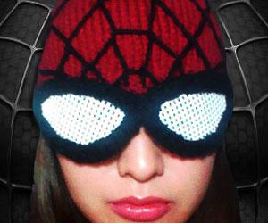 spider-man-beanie