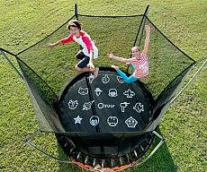 springless-trampoline