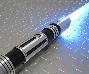 Star Wars Lightsaber Replica