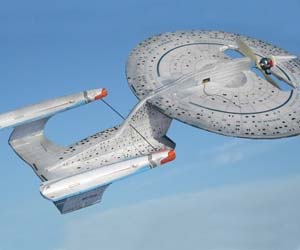 starship-enterprise-rc-plane