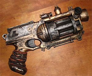 steam-punk-nerf-pistol
