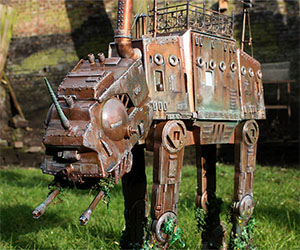 steampunk-at-at