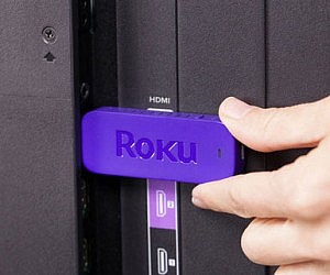 Roku Streaming USB Stick