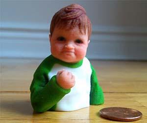 success-kid-figurine