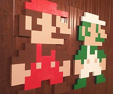 super-mario-bros-wall-art