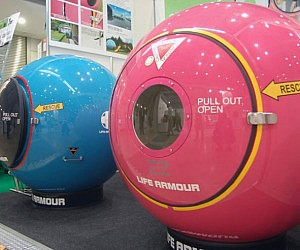 Survival Pods