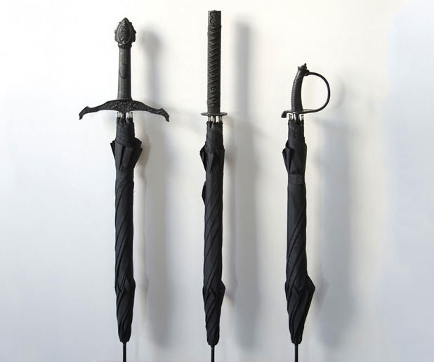 sword-handle-umbrella
