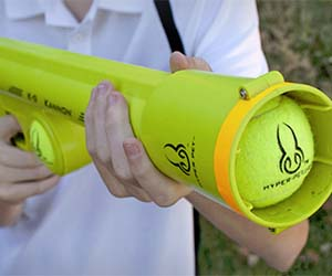Tennis Ball Bazooka
