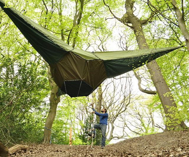 tentsile-suspended-tent