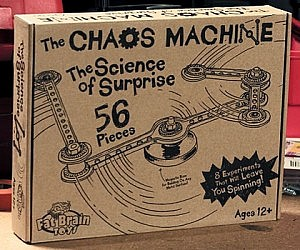 The Chaos Machine
