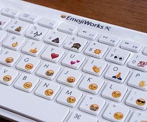Emoji Keyboard