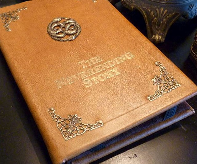 the-never-ending-story-tablet-cover