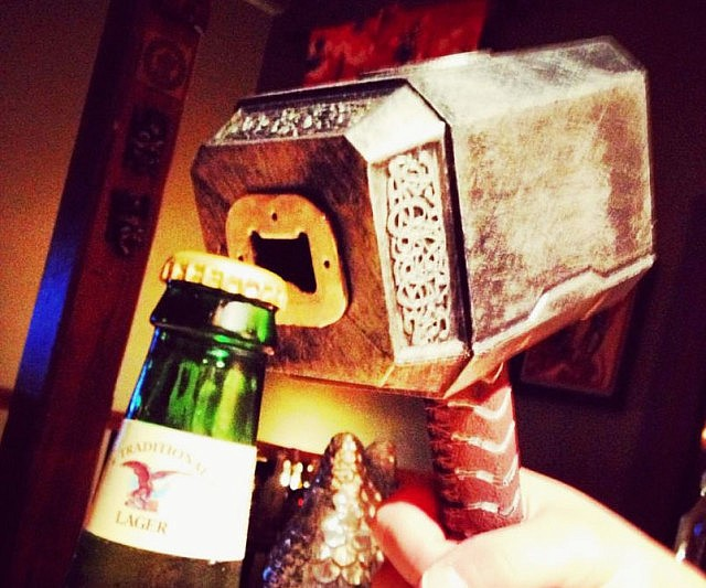 thor-hammer-bottle-opener