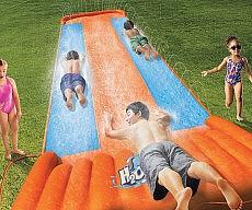three-person-slip-and-slide