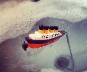 titanic-ship-bath-plug