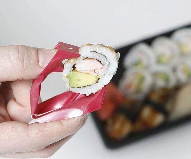 Finger Food Utensils