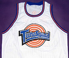 Space Jam Tune Squad Jersey