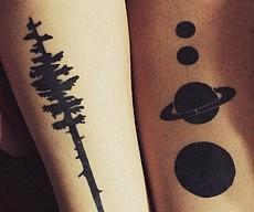 The Two Week Tattoo