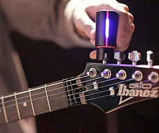 Automatic Guitar Tuner