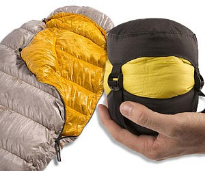 Ultra Portable Sleeping Bag