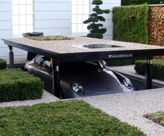 underground-parking-dock