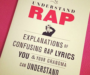 Understand Rap Book