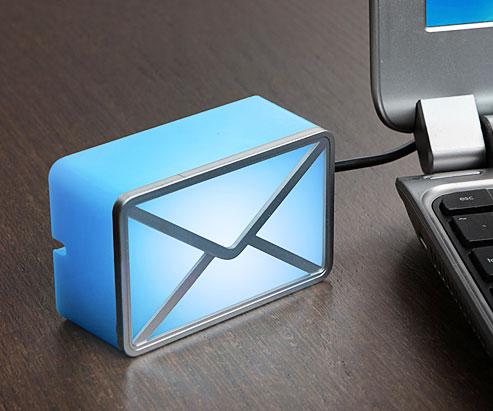 You've Got Mail Notification Light