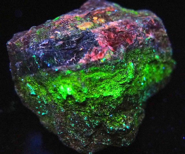 Uranium - Download Images, Photos and Pictures.