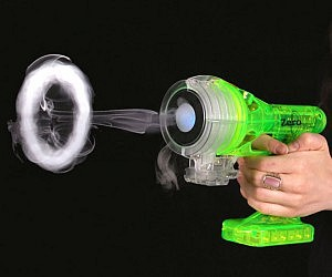 Vapor Blaster Gun