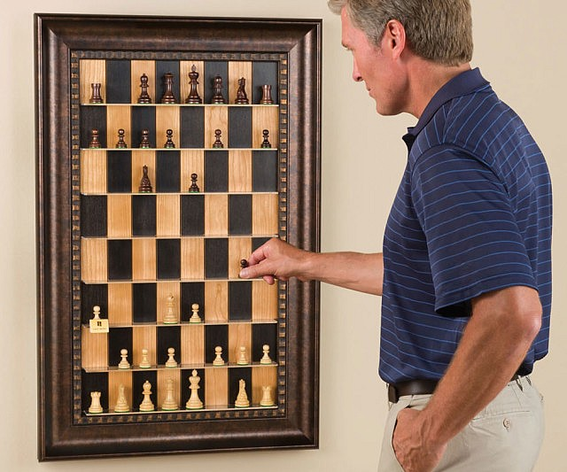 vertical-chess-board