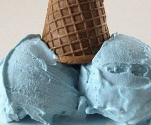 Viagra Infused Ice Cream