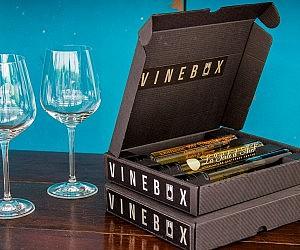 International Wine Subscription Box