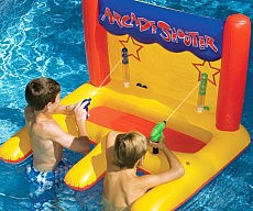 Water Shooter Pool Toy