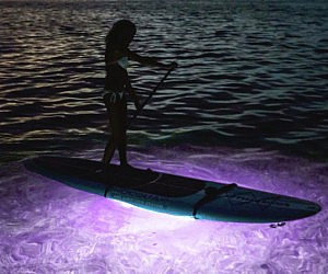 Watercraft Multi-color Lighting System