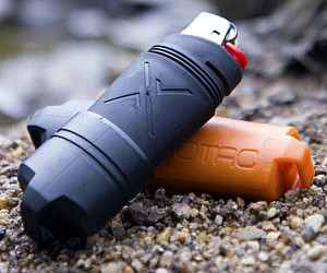 Waterproof Lighter Case