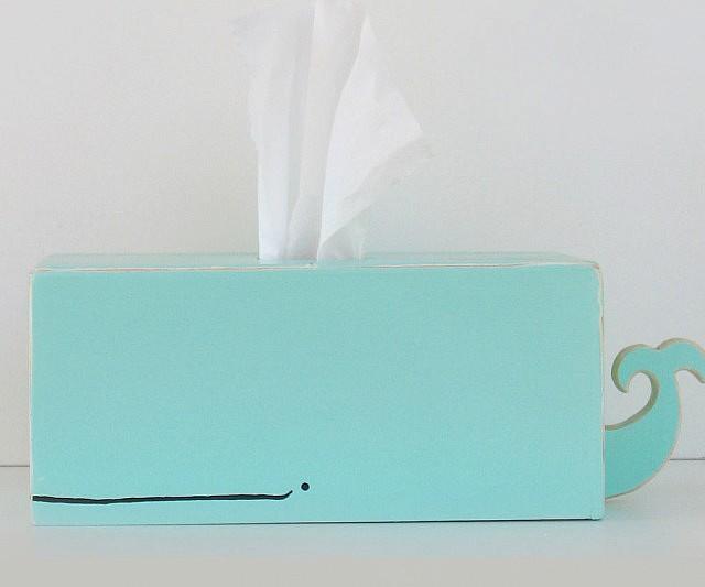 whale-tissue-box