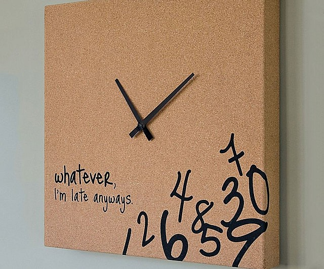 whatever-wall-clock