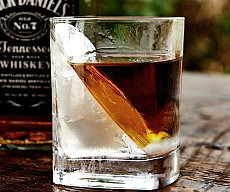 Whiskey Wedge Cup