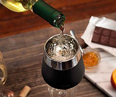 Instant Wine Chiller And Aerator
